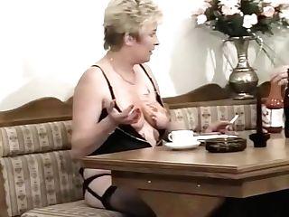 Versaute Trude.-mmitcarmen Herzog
