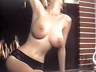 Antique Striptease Music Movie - Lee Germaine - Light My Fire
