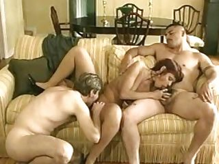 Lost Bisexous Way - Scene Five