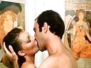 Amazing Facial Cumshot Classical Movie With Mark Mcintire And...