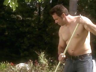 Yard Boy Is For More Than Raking Leaves