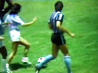 A Pelada Do Sexo (nacional Brazil)