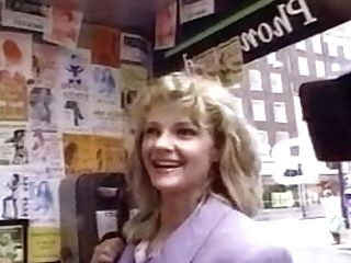 Leonora St John - Brit Retro Rectal From The 1990s